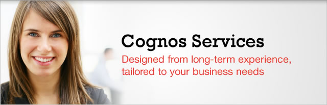 Cognos Services by NES
