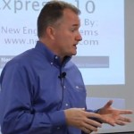 Leo Coughlin, NES, New England Systems, Cognos Training, Workshops