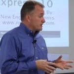 Leo Coughlin, NES, New England Systems, Cognos Training, Workshops