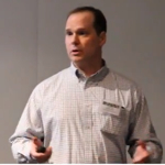 David Whiting, Constant Contact, New England Netezza User's Group